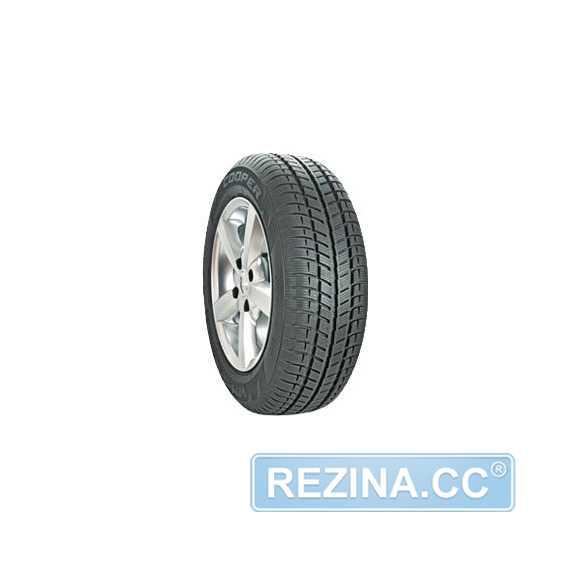 Зимняя шина COOPER Weather Master SA2 - rezina.cc