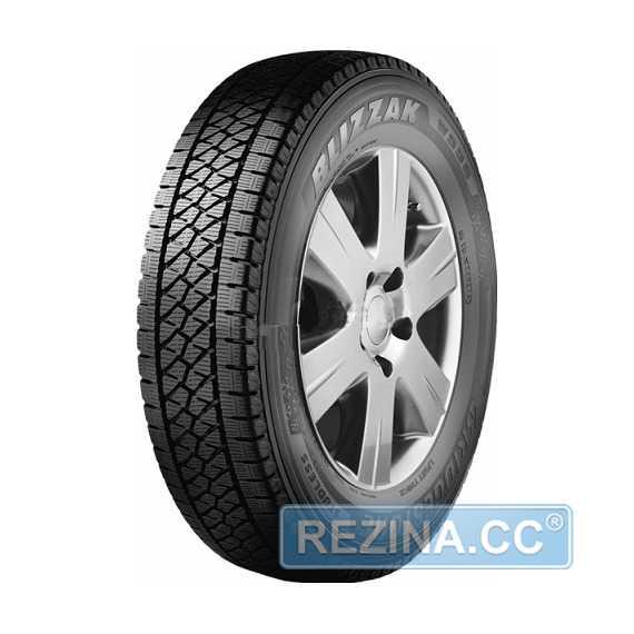 Зимняя шина BRIDGESTONE Blizzak W-995 - rezina.cc