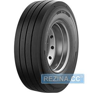 Купить MICHELIN X Line Energy T 245/70(9.5) R17.5 143J