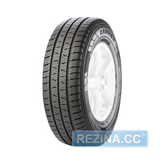 Зимняя шина PIRELLI Winter Carrier - rezina.cc