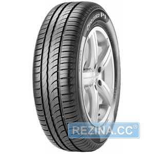 Купить Летняя шина PIRELLI Cinturato P1 195/55R16 87W Run Flat