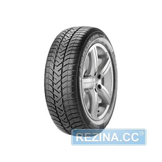 Зимняя шина PIRELLI SnowControl 3 - rezina.cc