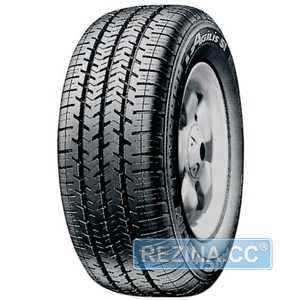 Купить Летняя шина MICHELIN Agilis 51 195/60R16C 99H
