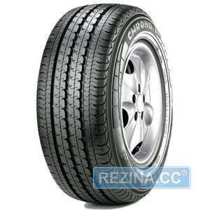 Купить Летняя шина PIRELLI Chrono 2 215/65R16C 106T