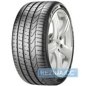 Купить Летняя шина PIRELLI P Zero 255/40R18 95Y Run Flat