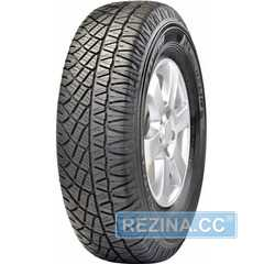 Летняя шина MICHELIN Latitude Cross - rezina.cc