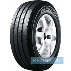 Купить Летняя шина FIRESTONE VANHAWK 185/75R14C 102R