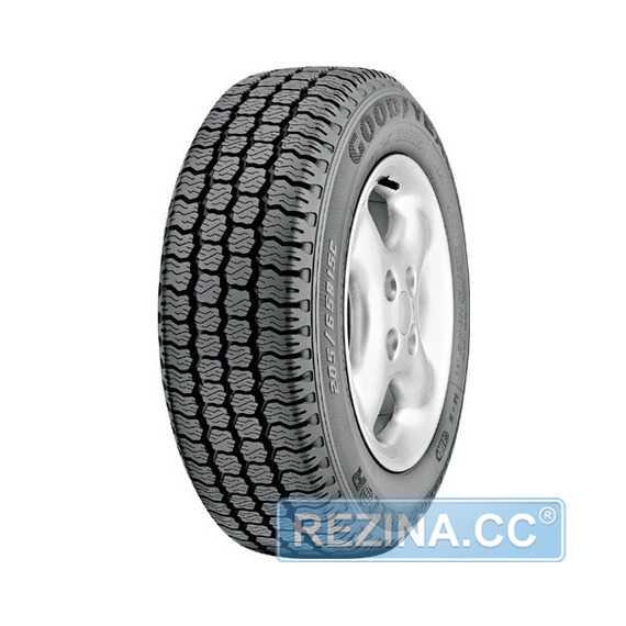 Всесезонная шина GOODYEAR Cargo Vector - rezina.cc