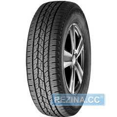 Купить Всесезонная шина NEXEN HTX RH5 245/75R17 121S