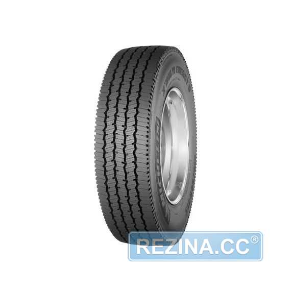 MICHELIN X MULTI D - rezina.cc