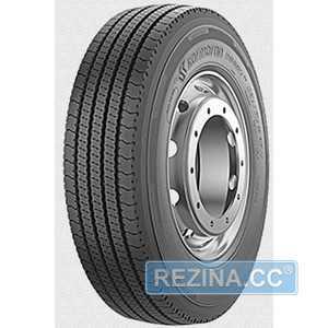 Купить KORMORAN ROADS 2F 215/75(8.5) R17.5 126M