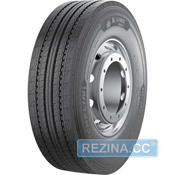 MICHELIN X LINE ENERGY Z - rezina.cc
