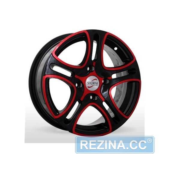 Zumbo Z-404 BPR - rezina.cc