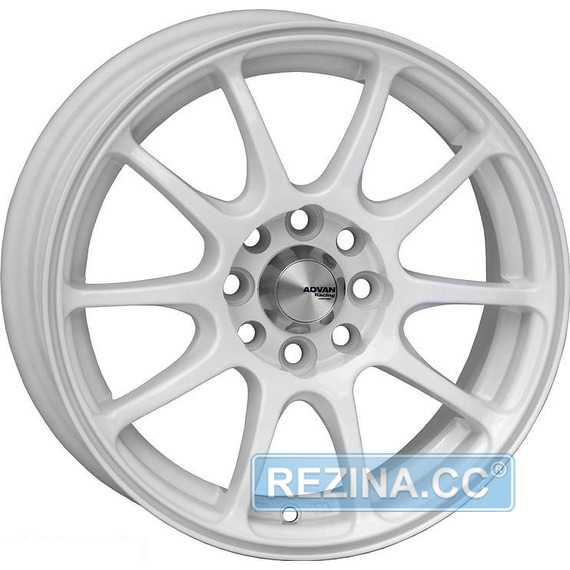 Advan White - rezina.cc