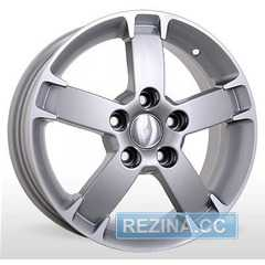 Купить Replica WR-226 SP (FORD) R15 W6 PCD5x108 ET52.5 DIA63.3