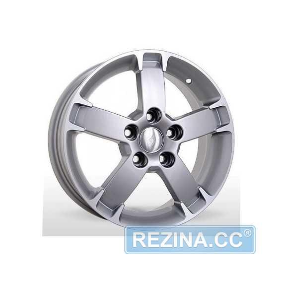 Replica WR-226 SP (FORD) - rezina.cc