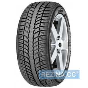 Купить Всесезонная шина Kleber QUADRAXER 155/80R13 79T