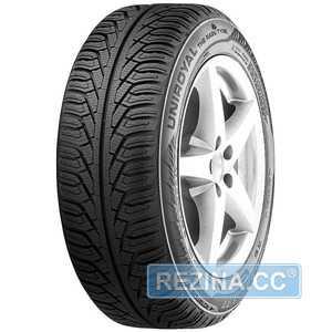 Купить Зимняя шина UNIROYAL MS Plus 77 SUV 255/55R18 109V