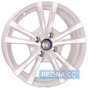 Купить TECHLINE 1404 WD R14 W5.5 PCD4x98 ET35 DIA58.6