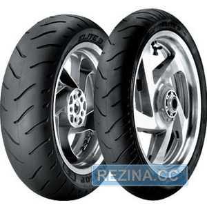 Купить DUNLOP Elite 3 130/90 R16 73H Rear TL