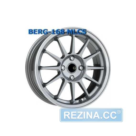 BERG 168 MLCS - rezina.cc