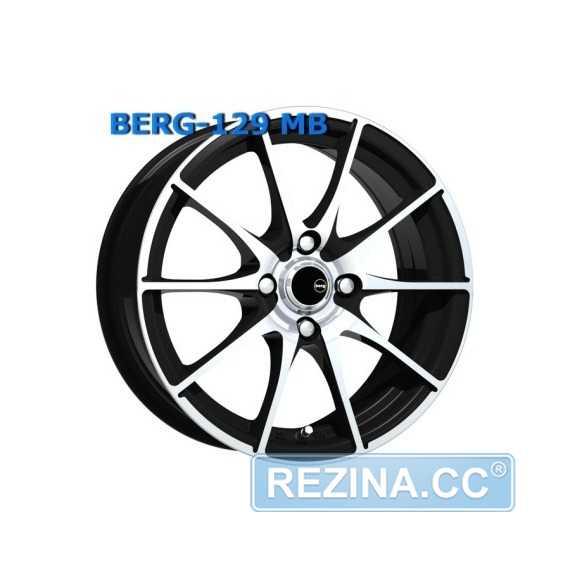 BERG 129 MB - rezina.cc