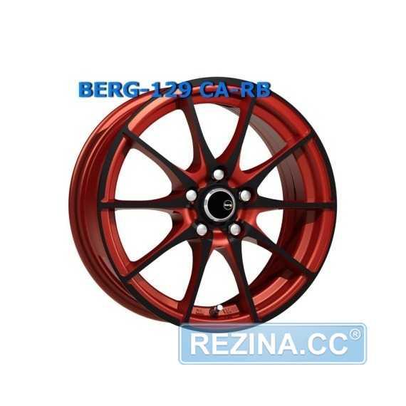 BERG 129 CA-RB - rezina.cc
