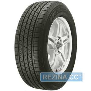 Купить Всесезонная шина YOKOHAMA Geolandar H/T G056 245/70R16 106H