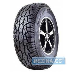 Купить Всесезонная шина HIFLY AT 601 265/65R17 112T