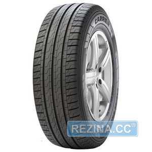Купить Летняя шина PIRELLI Carrier 215/75R16C 113R