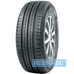 Купить Летняя шина Nokian Hakka C2 185/75R16C 104/102S