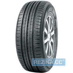 Купить Летняя шина Nokian Hakka C2 205/70R15C 106/104R