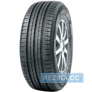 Купить Летняя шина Nokian Hakka C2 205/75R16C 113/111S
