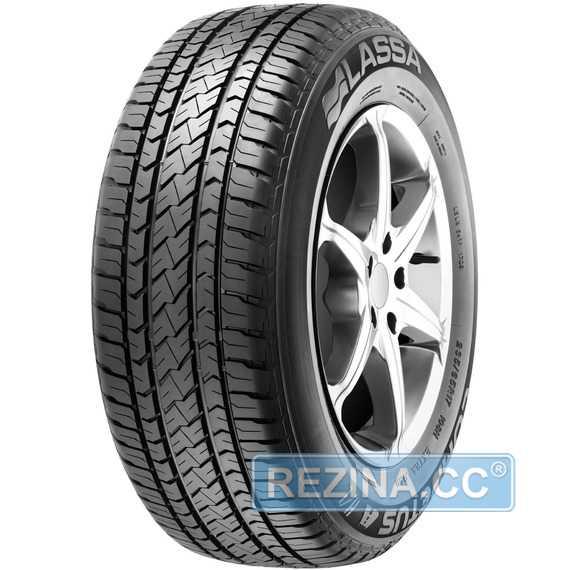 Купить Летняя шина Lassa Competus H/L 245/70R16 111H