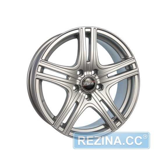 Купить TECHLINE 626 S R16 W6.5 PCD4x108 ET27 DIA65.1