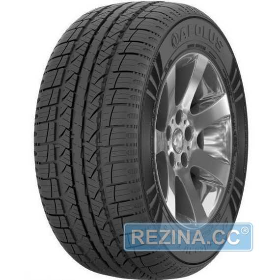Летняя шина AEOLUS AS02 CrossAce H/T - rezina.cc