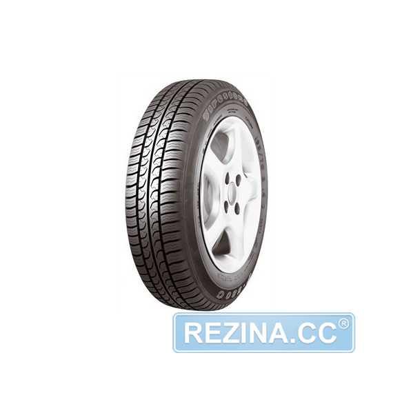 Летняя шина FIRESTONE F580C - rezina.cc