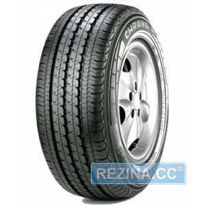 Купить Летняя шина PIRELLI Chrono 215/65R16C 109/107R