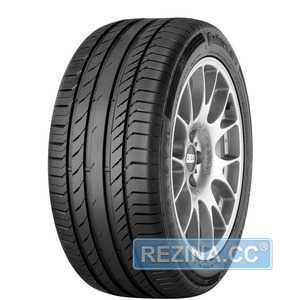 Купить Летняя шина CONTINENTAL ContiPremiumContact 5 SUV 225/60R17 99H
