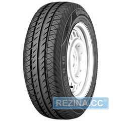 Купить Летняя шина CONTINENTAL VancoContact 2 175/75R16C 101R