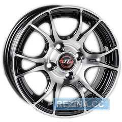 Купить JT 1322 BM R13 W5.5 PCD4x98 ET15 DIA58.6
