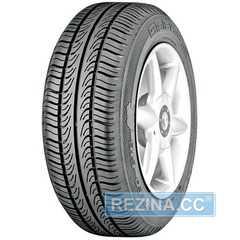 Купить Летняя шина GISLAVED Speed 616 145/80R13 75T