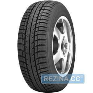 Купить Всесезонная шина GOODYEAR Vector 5 Plus 195/65R15 91T