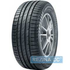 Купить Летняя шина Nokian Hakka Blue SUV 235/55R18 100V