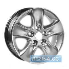 Купить REPLICA Mercedes JT1036 HB R16 W6.5 PCD5x112 ET45 DIA66.6