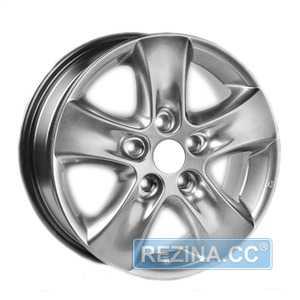 Купить REPLICA Hyundai JT1036 HB R16 W6.5 PCD5x114.3 ET45 DIA67.1