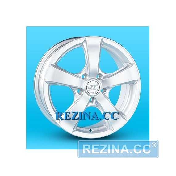 REPLICA Hyundai JT 1040 Silver - rezina.cc