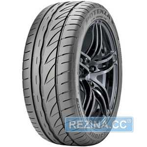 Купить Летняя шина BRIDGESTONE Potenza Adrenalin RE002 255/40R18 99W