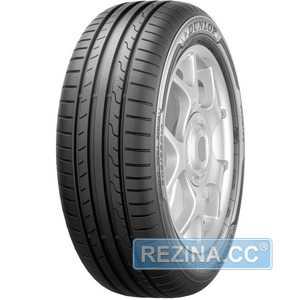 Купить Летняя шина DUNLOP Sport BluResponse 225/50R17 98W Run Flat