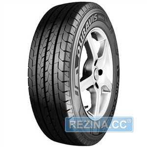Купить Летняя шина BRIDGESTONE Duravis R660 215/75R16C 116/114R